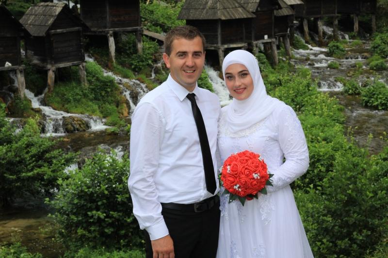 Alma i Armin